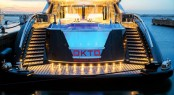 Luxury Yacht OKTO