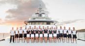 Superyacht Crew