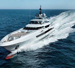 10 of the Most Popular New Superyachts from 2016