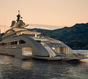 Top 10 Best Aft Decks on Luxury Yachts