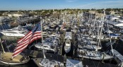 The 2016 Newport International Boat Show will take place September 15-18.