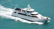Luxury yacht PHOENIX