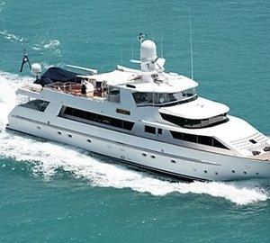 Phoenix reduces charter rate in Mediterranean