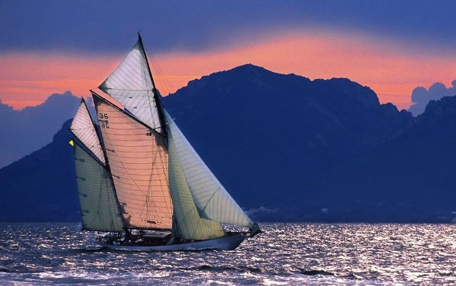 Regates Royales Yacht Competition Cannes_Bay French Riviera France