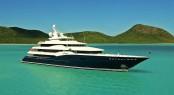 Superyacht AMARYLLIS