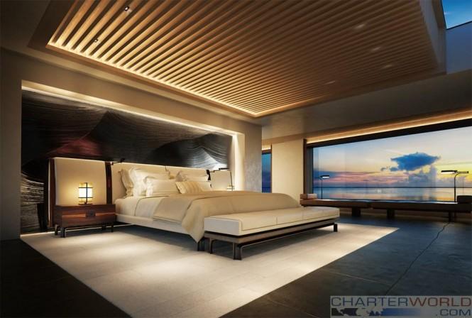 Zen 80m Luxury Yacht Charter Amp Superyacht News