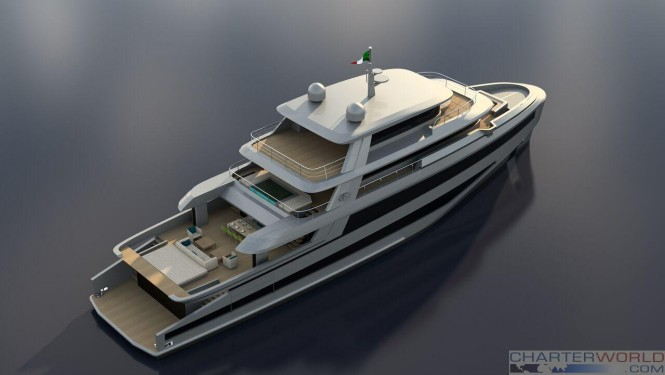COMMANDER-A-42.5-M-EXPLORER-MOTOR-YACHT-Above