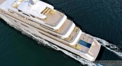 Feadship-touchdown-top-view.jpgSinot Exclusive Yacht Design - Superyacht Aquarius or Project Touchdown renderings - from above