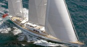 Sailing yacht ETHEREAL