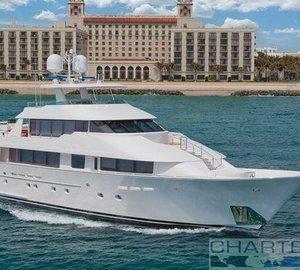 Cruise Costa Rica aboard Chasing Daylight