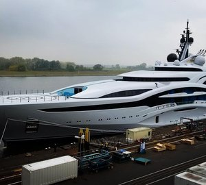 A Week of Significant Yacht Launches