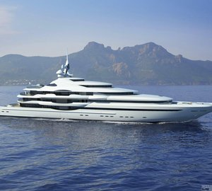 Top 5 Most Expected Yacht Projects
