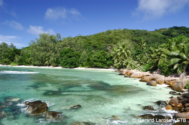Anse Severe - La Digue - Image courtesy of Seychelles Tourism Board
