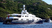 Broadwater 50m by Feadship. Exterior