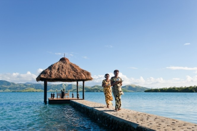 Enchanting Fiji - Image credit to Tourism Fiji