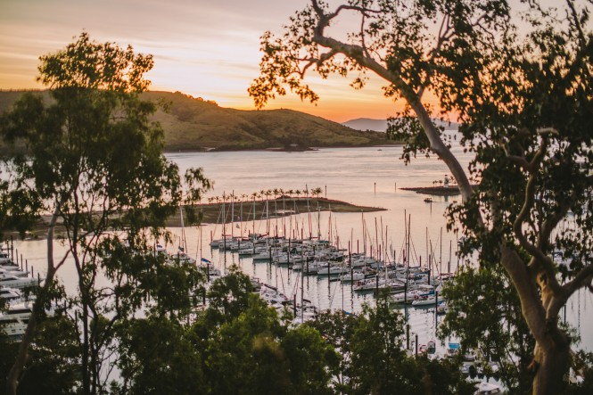 Hamilton Island - Whitsunday Islands - Queensland - Credit to Tourism Australia - Photographer Ellenor Argyropoulos
