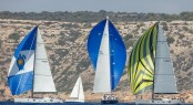 Day 3 of the Oyster Regatta in Palma