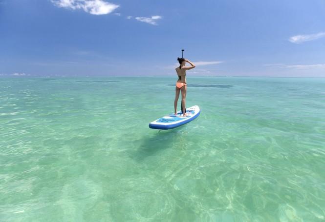 Image courtesy of  Tourism Mauritius