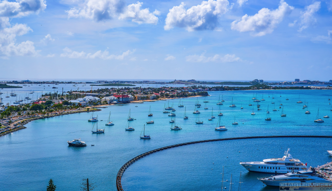 St Martin. Photo by AncasterZ