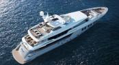 Turquoise Yachts Razan 47