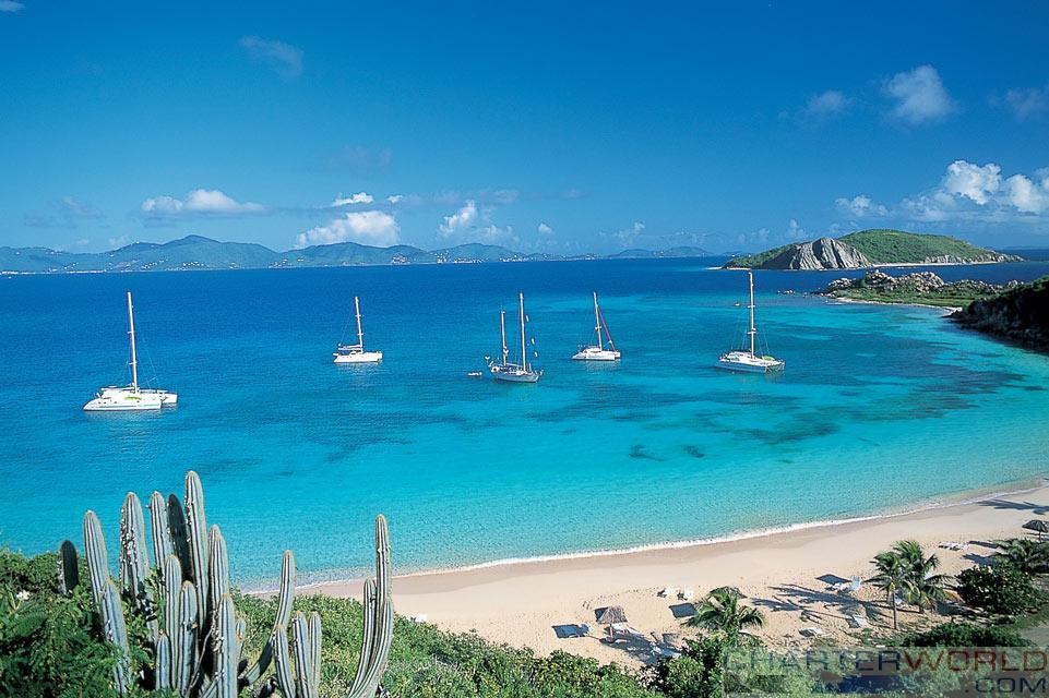 British virgin islands forex brokers