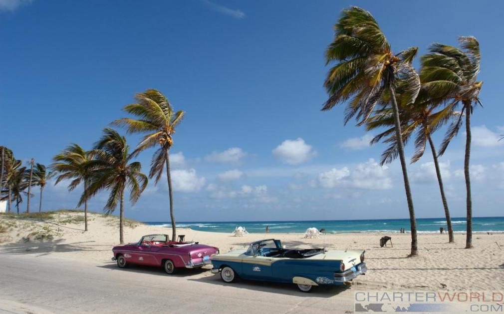 Miami To Cuba Boat Travel Time