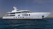 Amels 212 superyacht project sold