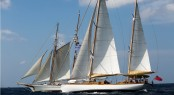 ASR Superyacht Race 2015