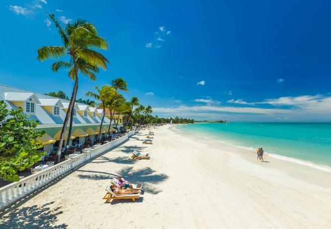 Antigua and Barbuda Vacations