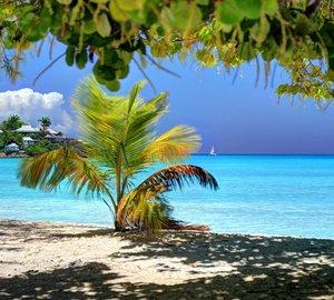 Best Luxury Destinations: Antigua & Barbuda