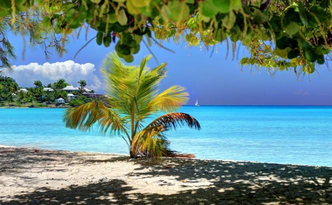 Antigua by Michela Chemello