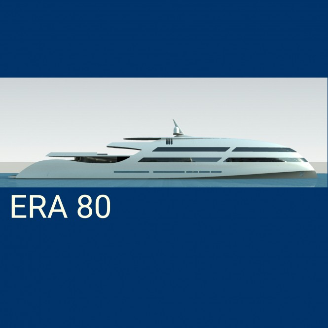 ERA 80 by Ricky Smith Designs