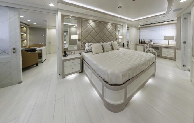 F76. Owner's Suite