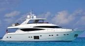 Motor yacht LIVERNANO