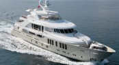 Superyacht Orient Star