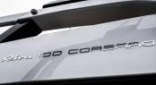 Riva 100 Corsaro Launch