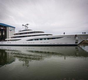 Superyacht Video: Feadship Vertigo on Sea Trials