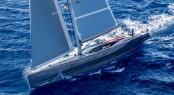 Vitters superyacht Missy. Photo credit Jesús Renedo