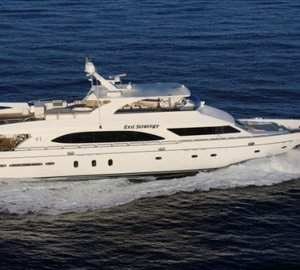 HUGE DISCOUNT on New Year's in Miami - Motor Yacht Exit Strategy