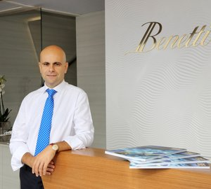 Benetti Official Sponsor of Upcoming Asia Superyacht Rendezvous in Phuket