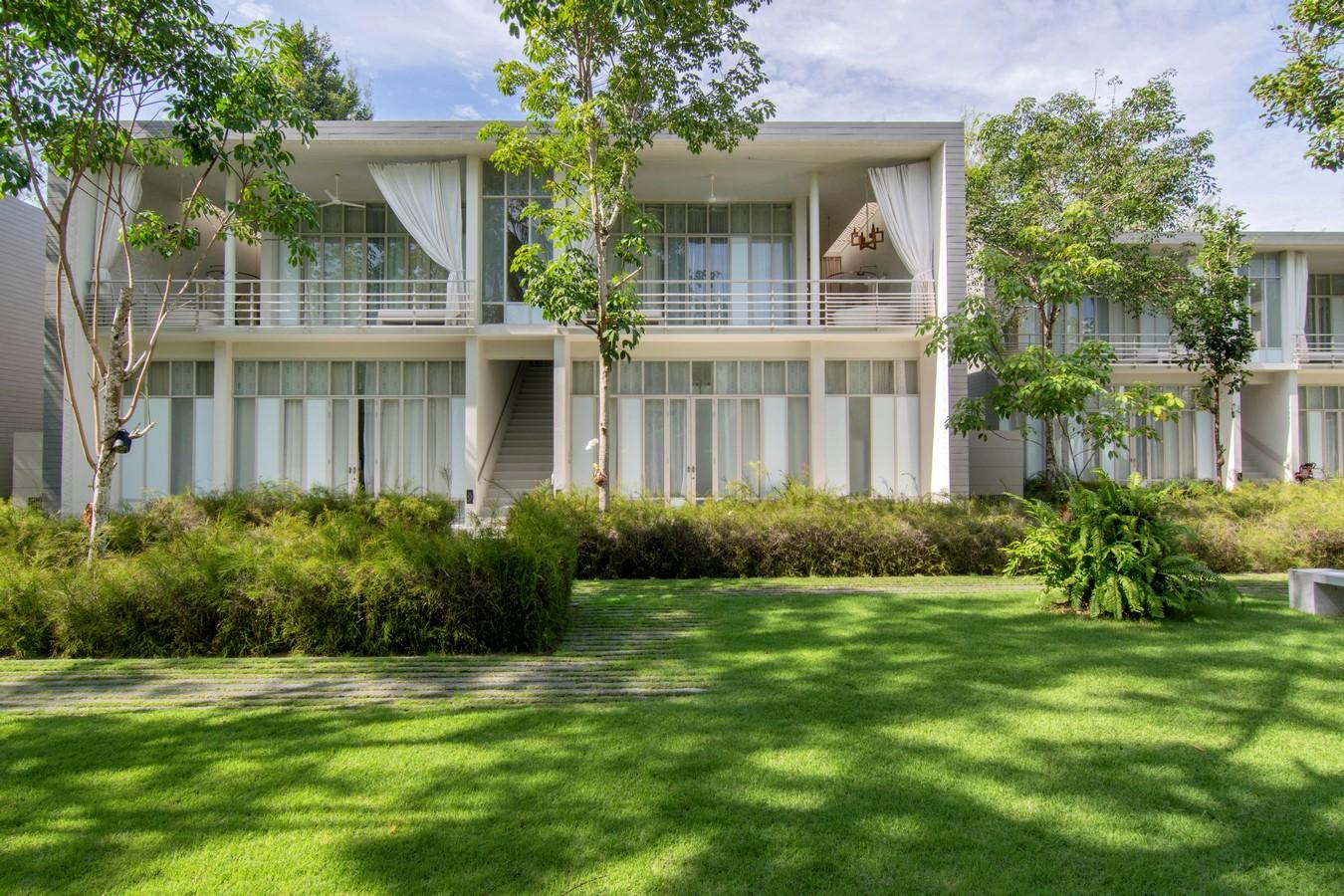 Sala Phuket Resort And Spa Yacht Charter Superyacht News