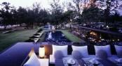 SALA Phuket Resort and Spa - Rooftop Dining