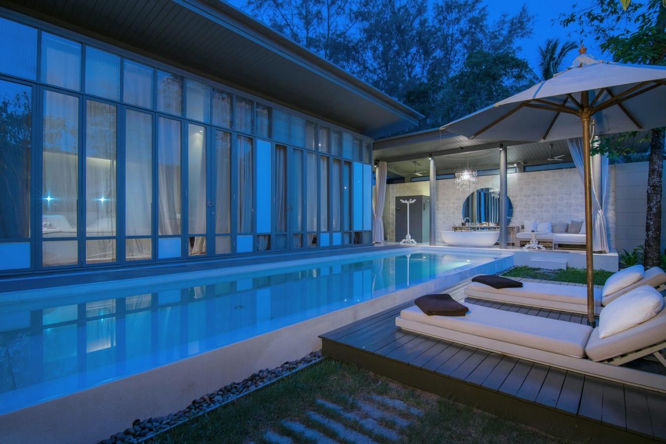 Sala phuket resort and spa yacht charter superyacht news for Hotel sala phuket