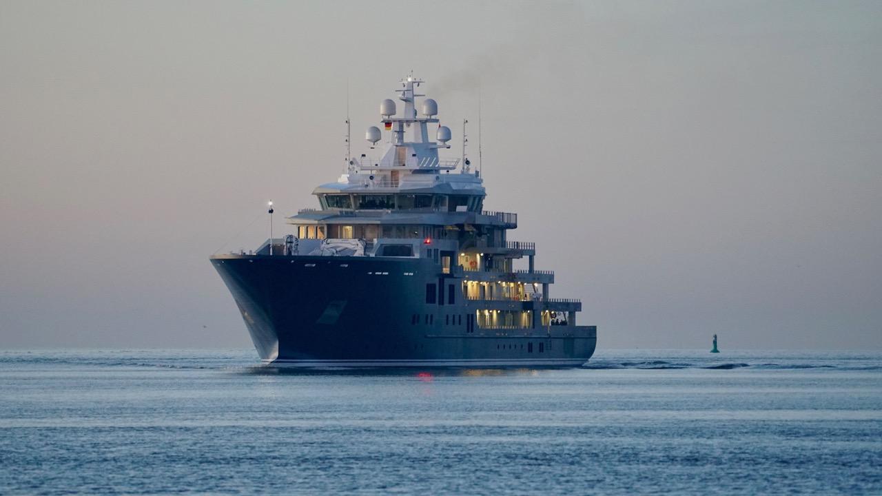 Benetti Luxury Yacht Charter Amp Superyacht News