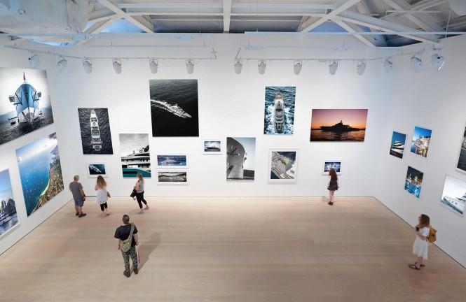 SuperYacht Gallery