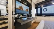 76 Riva motor yacht