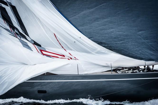 Sailing. New Zealand Millennium Cup 2017