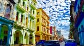 Cuba, La Havana. Photo by Fereres Nathan