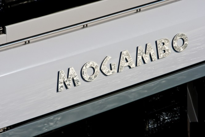 MOGAMBO - Photo by Bruce Thomas