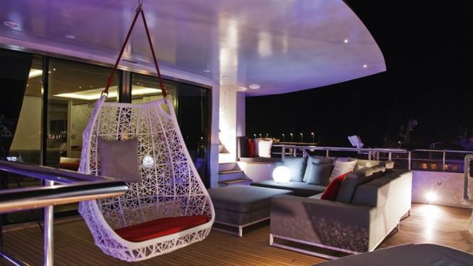 Motor yacht JOY ME - Exterior